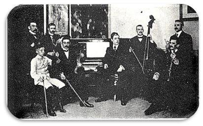 orkest1908